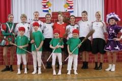 31 Jugendabteilung 2011