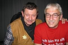 45- Heinz und Juergen